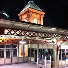 Photo taken at Amtrak/SEPTA: Wilmington Station by Robert G. on 1/25/2012