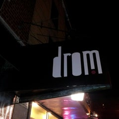 Photo taken at DROM by Rafael V. on 8/26/2012