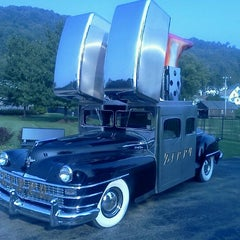 Photo taken at Zippo & Case Museum/Visitor Center by Jonathan G. on 9/3/2011
