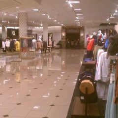 Photo taken at Nordstrom Kenwood Towne Centre by Jeff W. on 2/9/2012