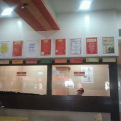 Photo taken at New Poona Bakery by Anurag R. on 1/10/2012