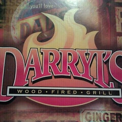 Photo taken at Darryl's Wood Fired Grill by Michael L. on 3/17/2011