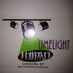 Photo taken at Limelight by Debbie P. on 2/12/2012