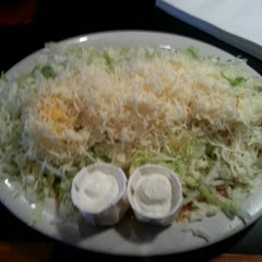 Photo taken at Elsa's Mexican Restaurant by Brad S. on 8/16/2012