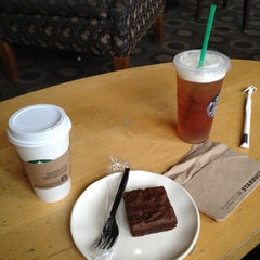 Photo taken at Starbucks by David A. on 9/3/2012