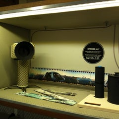 Photo taken at Lomography Gallery Store by Ed S. on 8/28/2012