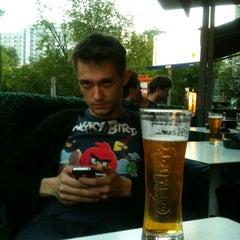 Photo taken at 99 by Sergiy P. on 5/19/2012