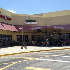 Photo taken at Tijuana Flats by Justin on 6/12/2012