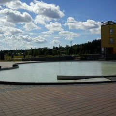 Photo taken at Kauppakeskus Skanssi by Tomi H. on 8/2/2012