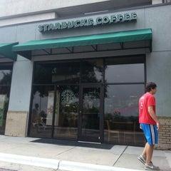 Photo taken at Starbucks by Wendy B. on 8/8/2012