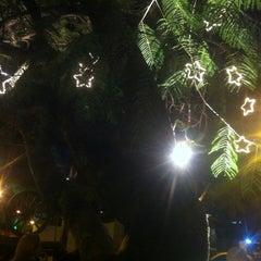 Photo taken at Recanto do Tiozinho by Alinne L. on 8/21/2012