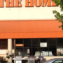 Photo taken at The Home Depot by Kerri J. on 6/11/2012