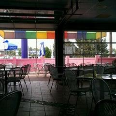 Photo taken at La Casita Mexican Grill by Sam O. on 6/5/2012