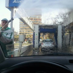 Photo taken at Petrobras by Daniela G. on 8/12/2012