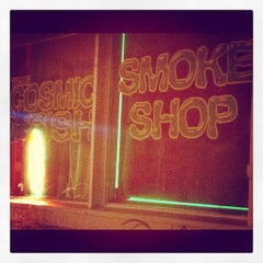Photo taken at The Cosmic Fish by 🌜Jesy P. on 8/28/2012
