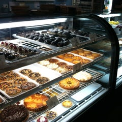 Photo taken at Amelie's French Bakery by Matt A. on 6/20/2012