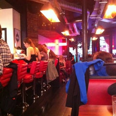 Photo taken at The Diner by Jason A. on 5/19/2012