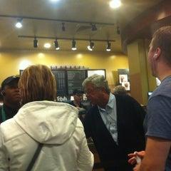 Photo taken at Starbucks by Susan L. on 4/6/2012