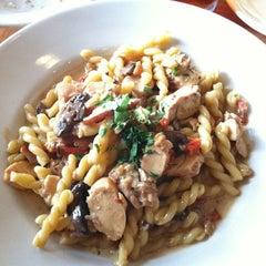Photo taken at Pomodoro Cucina Italiana by David C. on 7/5/2012