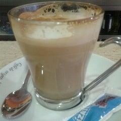 Photo taken at El café de Segundo by Edu C. on 8/17/2012