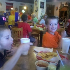 Photo taken at El Ranchito's by Cassandra S. on 7/21/2012