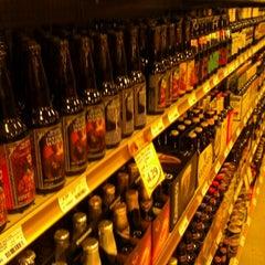 Photo taken at Binny's Beverage Depot by katie m. on 2/19/2012