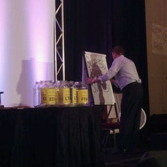 Photo taken at Millionaire Mind Intensive Tampa by Craig H. on 5/20/2012
