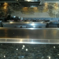 Photo taken at Kochi Japan Hibachi & Grill by Peet C. on 7/17/2012