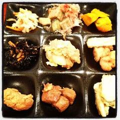 Photo taken at ぎゃあてい by okayamaaac on 6/24/2012