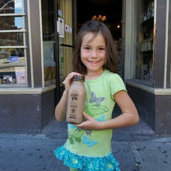 Photo taken at The Healthy Butcher by Roger G. on 9/18/2011