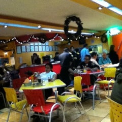 Photo taken at El Huequito by Samuel O. on 12/29/2010