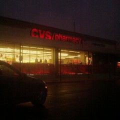 Photo taken at CVS by Anthony J. on 1/21/2012