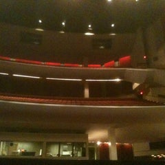 Photo taken at TPAC - Tennessee Performing Arts Center by Gregory R. on 1/9/2012