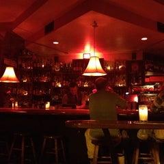 Photo taken at Zig Zag Cafe by Chris J. on 5/14/2012