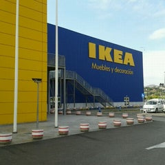 Photo taken at IKEA by Joaquin A. on 9/16/2011