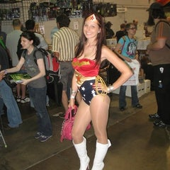 Photo taken at Donald E Stephens Convention Center by Jerry M. on 8/13/2011