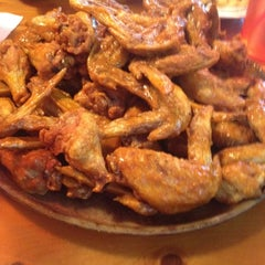 Photo taken at Hooters by Cathy N. on 8/18/2012