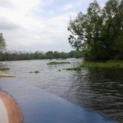 Photo taken at Henderson Swamp by M-JOE_ on 4/15/2012