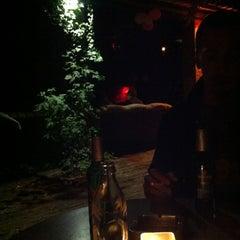 Photo taken at Rosi's by Thomas on 5/26/2012