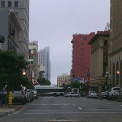 Photo taken at City of San Diego by Kevin P. on 10/14/2011