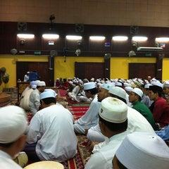 Photo taken at Sekolah Menengah Kebangsaan Agama Kuala Lumpur by Abd Ghani on 7/12/2011