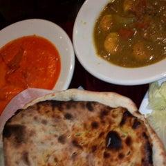 Photo taken at Chutney Restaurant by Fluttershy on 10/28/2011
