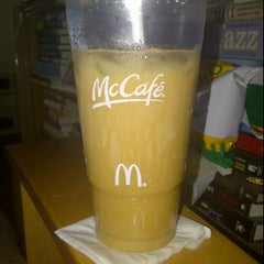 Photo taken at McDonald's by Lauren H. on 5/24/2012