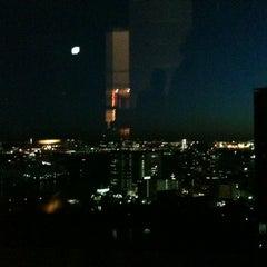 Photo taken at Twenty Eight by WASABI on 12/4/2011