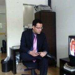 Photo taken at Tribunal Regional do Trabalho da 10ª Região (TRT 10) by dorival jr on 6/15/2012