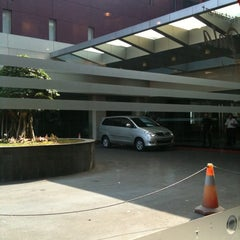Photo taken at Amalia Hotel by William N. on 9/11/2011