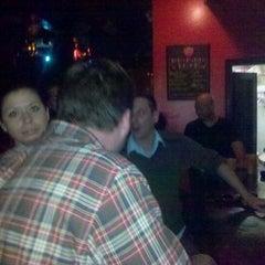Photo taken at Mars Bar by Jason H. on 10/16/2011