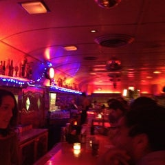 Photo taken at Silk City Diner Bar & Lounge by Jason W. on 4/21/2012