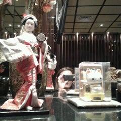 Photo taken at Ichiban Boshi by Jane G. on 3/21/2012
