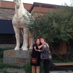 Photo taken at P.F. Chang's by Philip S. on 9/12/2012